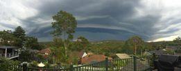Alex's storm front