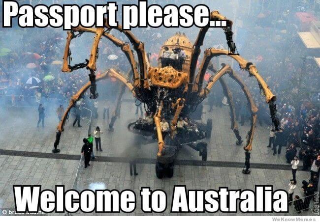Australia-Meme-24 australia humor humour australian