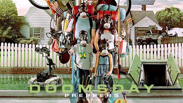 Doomsday Preppers Wallpaper - 20042374 1920x1080 Desktop Download ...
